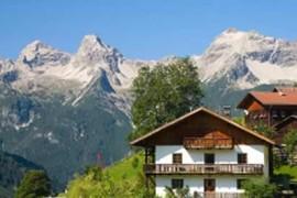 ruim 5000 voordelige vakantiehuizen in Zwitserland