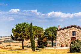 appartementen, chalets en vakantiehuizen in Italië