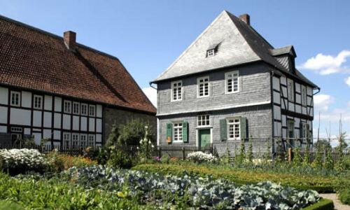 Vakantiehuis Sauerland huren