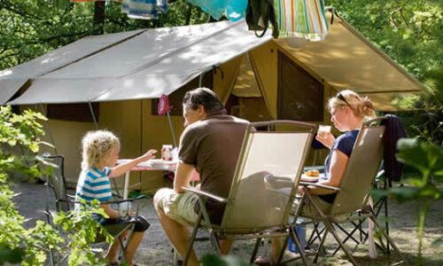 Landal campings Nederland, België en Duitsland