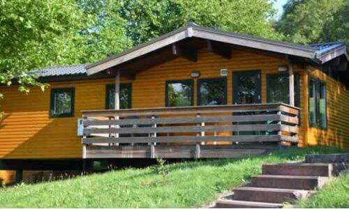Vakantiepark Landal Les Etoiles