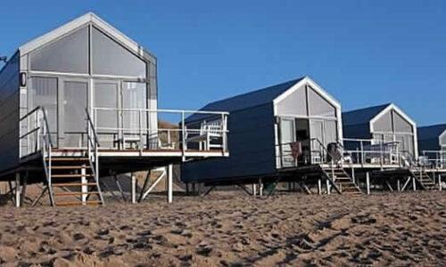 Aanbiedingen en last minutes Landal Beach Resort Ooghduyne